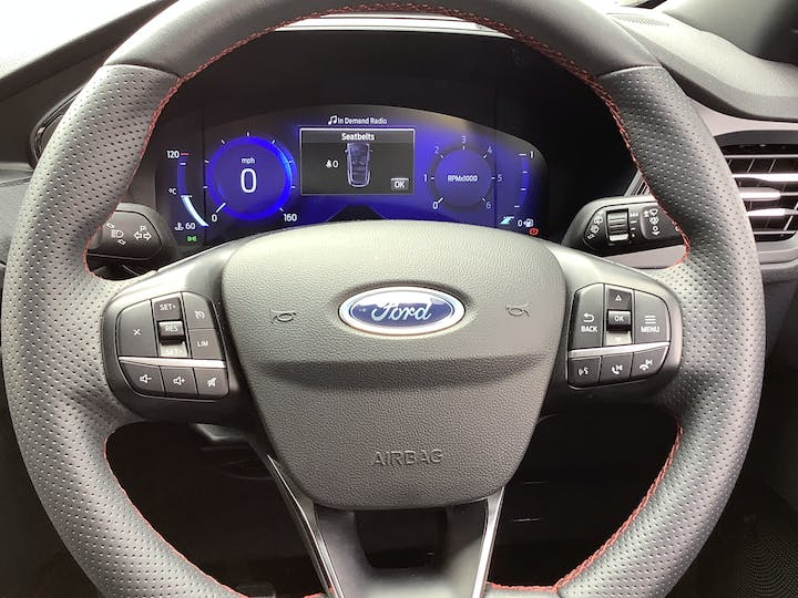 Ford Kuga 1.5 Ecoblue St Line SUV 5dr Diesel Manual (s/s) (120 Ps)   MA70ESO   Photo 18