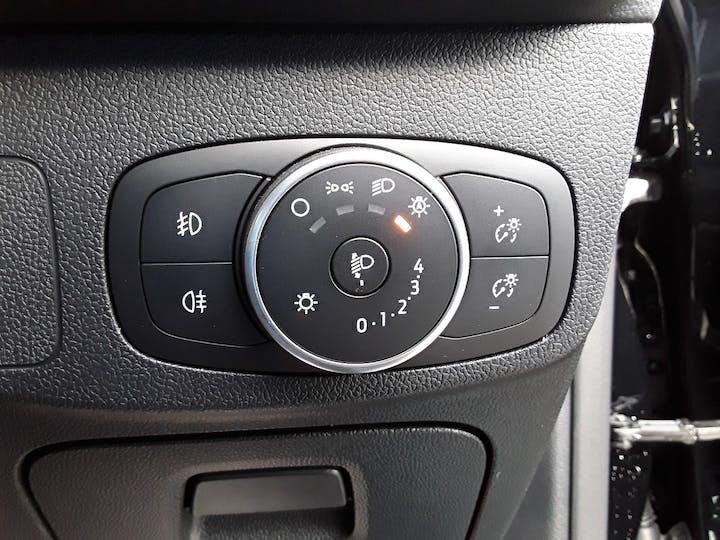 Ford Focus 1.0t Ecoboost Titanium Hatchback 5dr Petrol Manual (s/s) (125 Ps)   MD68YBJ   Photo 18