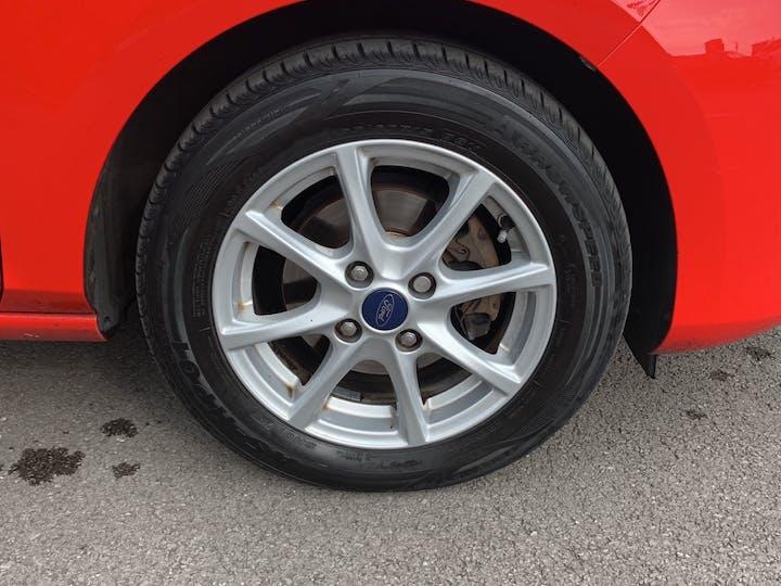 Ford Fiesta 1.0 Ecoboost Zetec 5dr | MF67HMV | Photo 18
