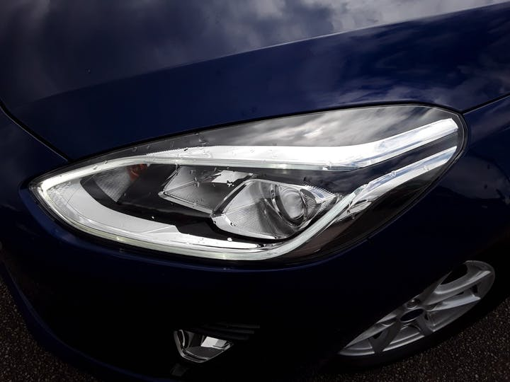 Ford Fiesta 1.0t Ecoboost Zetec Hatchback 3dr Petrol Manual (s/s) (100 Ps) | MJ18EOD | Photo 18