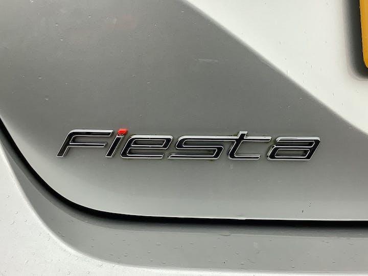 Ford Fiesta 1.1 Ti Vct Zetec Hatchback 3dr Petrol Manual (s/s) (85 Ps)   MJ67XRK   Photo 18
