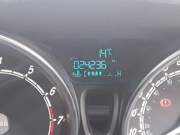 Ford Fiesta 1.0 Ecoboost Titanium Hatchback 5dr Petrol Manual (s/s) (99 G/km, 123 Bhp) | ML64MGV | Photo 18