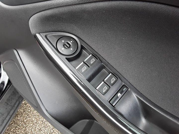 Ford Focus 1.5 TDCi Titanium Hatchback 5dr Diesel (s/s) (120 Ps) | ML67HZX | Photo 18
