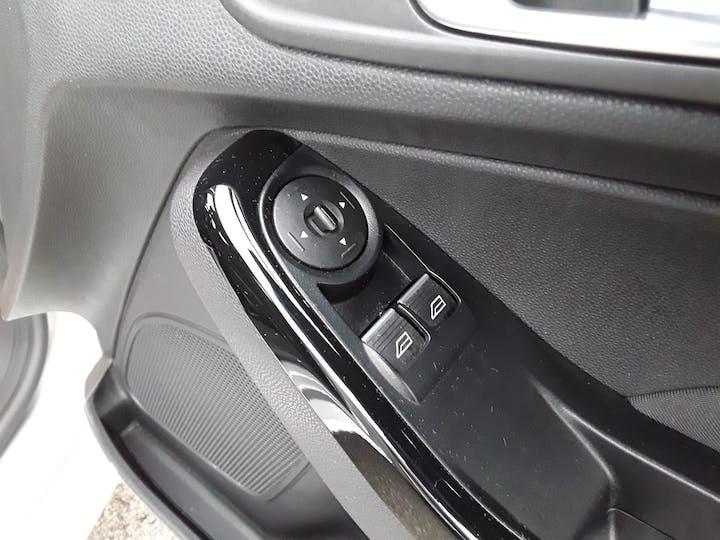 Ford Fiesta 1.25 Zetec Hatchback 3dr Petrol Manual (122 G/km, 81 Bhp) | MP65NLO | Photo 18