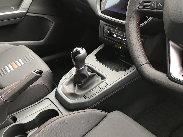 SEAT Ibiza 1.0 Tsi Fr Hatchback 5dr Petrol Manual (s/s) (110 Ps) | MT21VCK | Photo 18