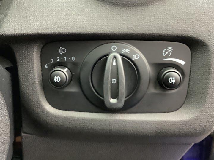 Ford Fiesta 1.0 Ecoboost Zetec S Hatchback 3dr Petrol Manual (s/s) (eu6) (99 G/km, 123 Bhp)   MW65YGX   Photo 18
