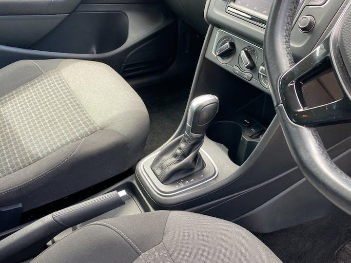 Volkswagen Polo 1.2 Tsi Bluemotion Tech Match Hatchback 5dr Petrol DSG (s/s) (109 G/km, 89 Bhp) | PJ16XTE | Photo 18