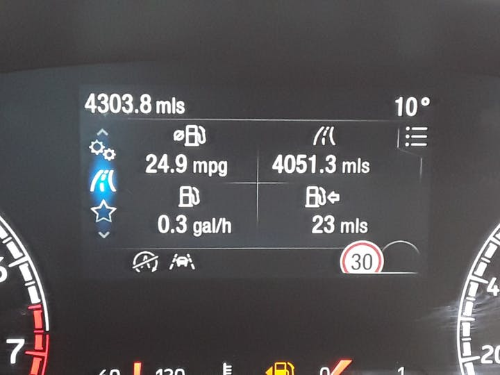 Ford Focus 2.3t Ecoboost St Hatchback 5dr Petrol Manual (s/s) (280 Ps) | PJ69MUU | Photo 18