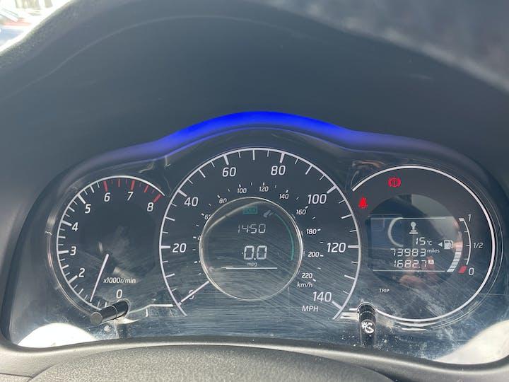 Nissan Note 1.2 Acenta Premium (style Pack) Hatchback 5dr Petrol Manual (109 G/km, 79 Bhp)   PN65GTF   Photo 18