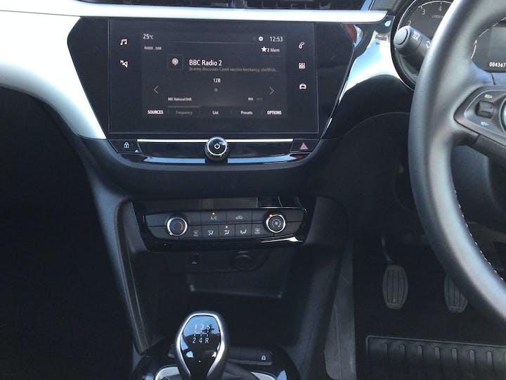 Vauxhall Corsa 1.2 SE Hatchback 5dr Petrol Manual (75 Ps) | RJ69OES | Photo 18