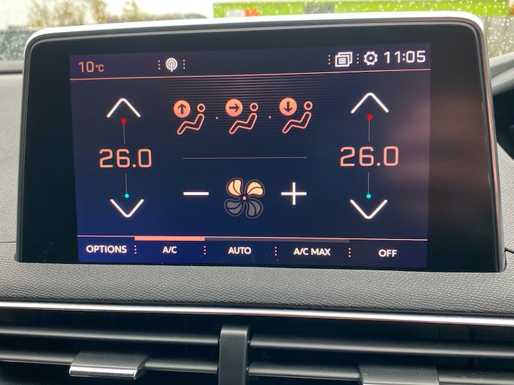 Peugeot 3008 1.6 Bluehdi GT Line SUV 5dr Diesel (s/s) (120 Ps) | SF67WYC | Photo 18