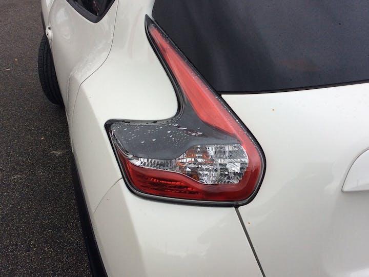 Nissan Juke 1.5 DCi N Connecta SUV 5dr Diesel (s/s) (110 Ps) | VO68KMY | Photo 18