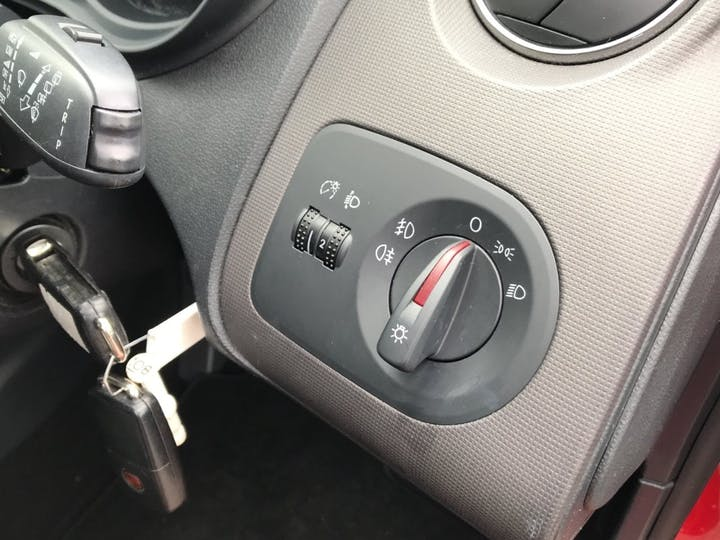 SEAT Ibiza 1.4 Toca St 5dr Petrol Manual (139 G/km, 84 Bhp)   YF63SXZ   Photo 18
