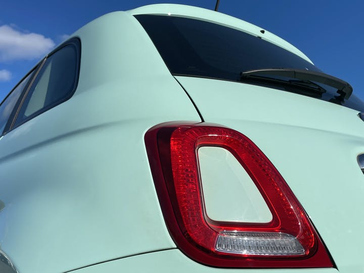 FIAT 500 1.2 8V Eco Pop Star Hatchback 3dr Petrol Manual (s/s) (69 Bhp)   YM65POU   Photo 18