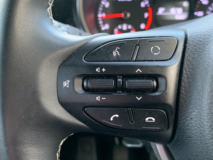 Kia Picanto 1.0 Wave Hatchback 5dr Petrol Manual (66 Bhp)   YS19HWC   Photo 18
