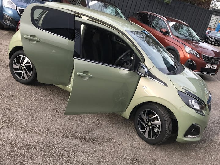 Peugeot 108 1.0 72PS Collection 5dr | 97N011560 | Photo 19