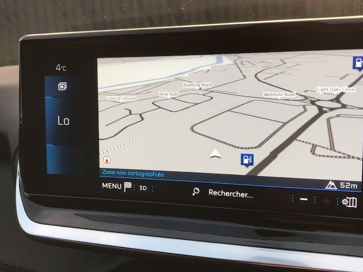 Peugeot 208 1.2 Puretech 100PS Allure Premium 5dr | 97N011727 | Photo 19