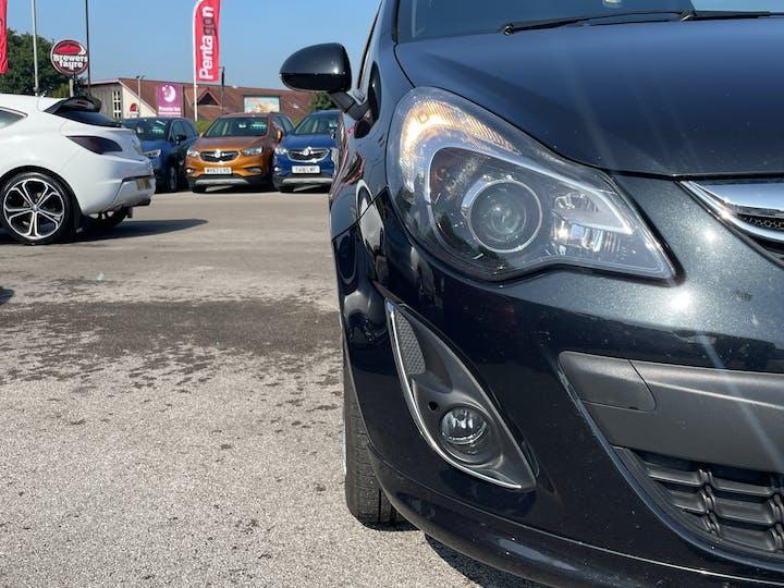 Vauxhall Corsa 1.4 I 16V SRi Hatchback 3dr Petrol Manual (a/c) (129 G/km, 99 Bhp)   BF63VUB   Photo 19
