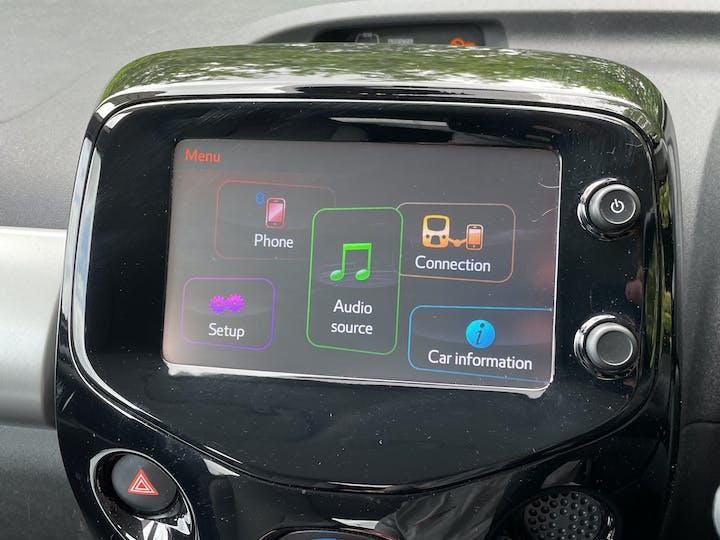 Citroen C1 1.2 Puretech Flair Hatchback 5dr Petrol Manual (82 Ps) | BM17VGA | Photo 19