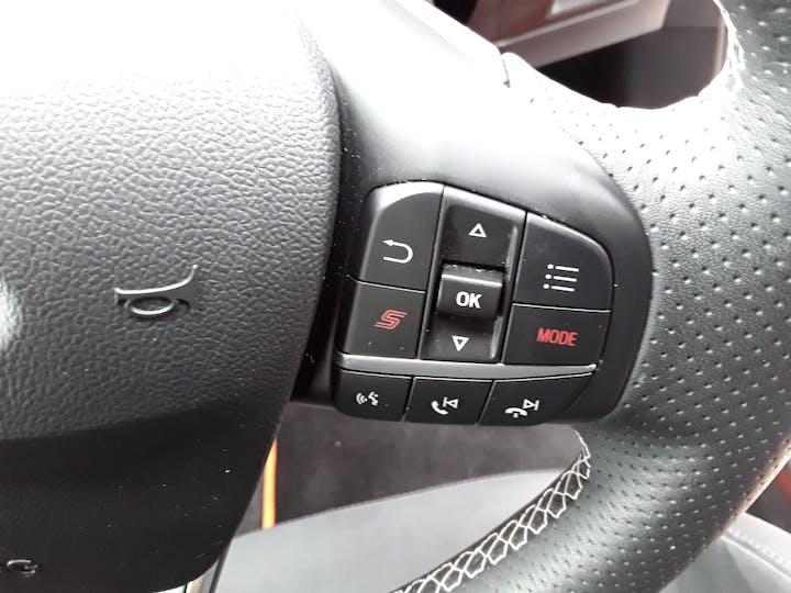 Ford Focus 2.3t Ecoboost St Hatchback 5dr Petrol Manual (s/s) (280 Ps) | CA69PKJ | Photo 19