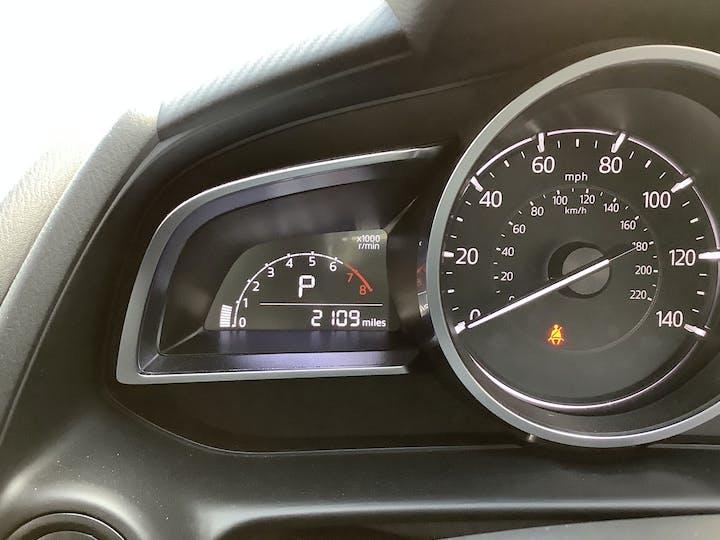 Mazda Mazda2 1.5 Skyactiv G Sport Nav+ Hatchback 5dr Petrol Auto (s/s) (90 Ps)   DK69JGV   Photo 19