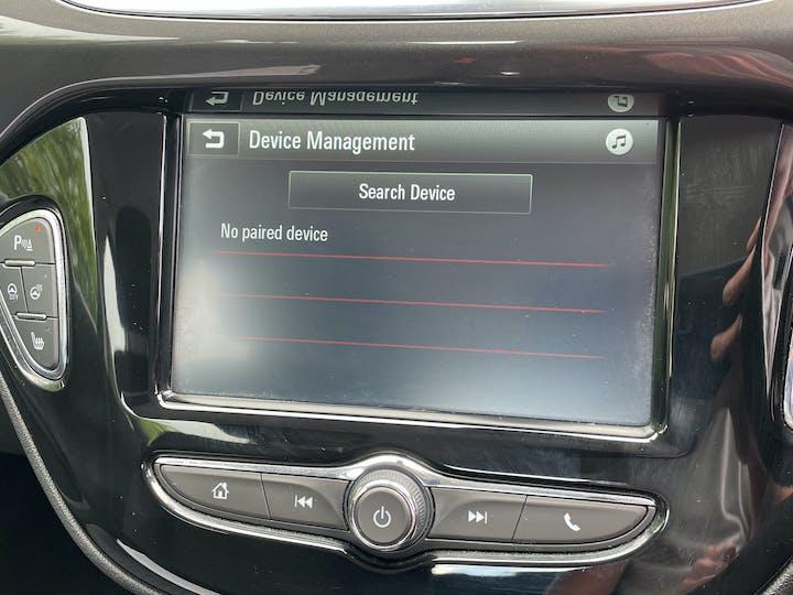 Vauxhall Corsa 1.4i Ecotec SE Nav Hatchback 5dr Petrol (90 Ps)   DT19ZVE   Photo 19