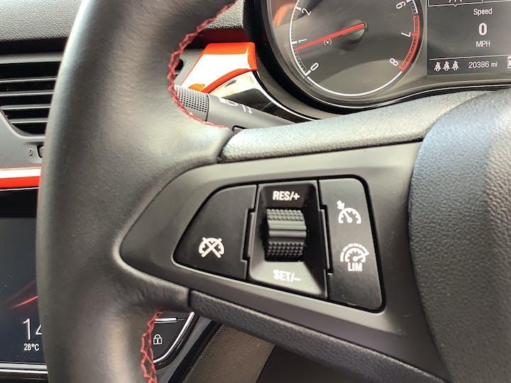 Vauxhall Corsa 1.4i Ecotec Sport Hatchback 5dr Petrol (90 Ps) | DT68GBO | Photo 19
