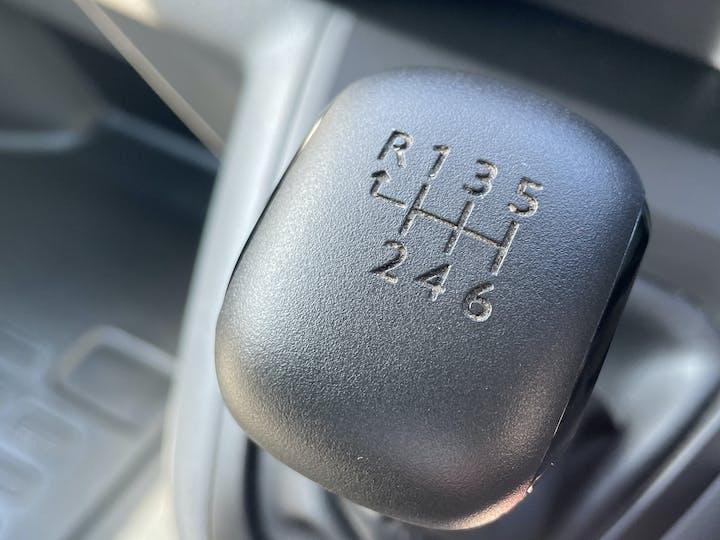 Vauxhall Vivaro 1.5 Turbo D 2900 Dynamic Panel Van 6dr Diesel Manual L2 H1 Eu6 (s/s) (100 Ps) | DV20AFN | Photo 19