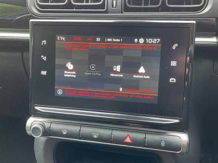 Citroen C3 1.2 Puretech Flair Hatchback 5dr Petrol Manual (s/s) (83 Ps) | FB19LZH | Photo 19