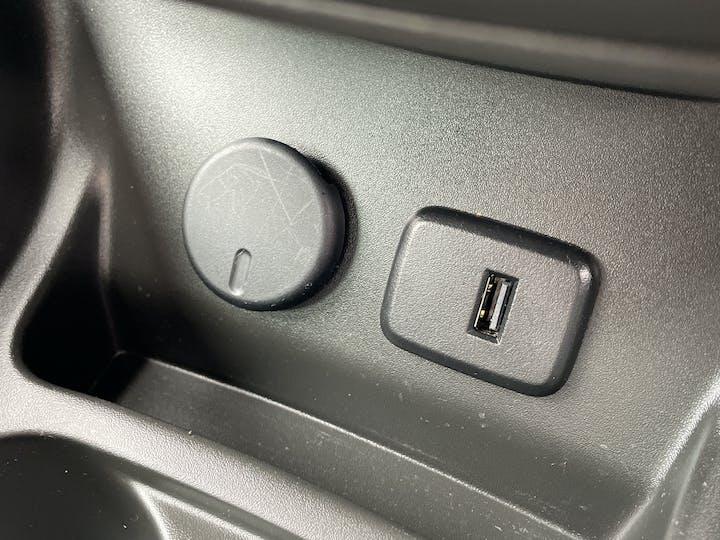 Vauxhall Corsa 1.4i Ecoflex Limited Edition Hatchback 5dr Petrol (90 Ps)   FE18LVG   Photo 19