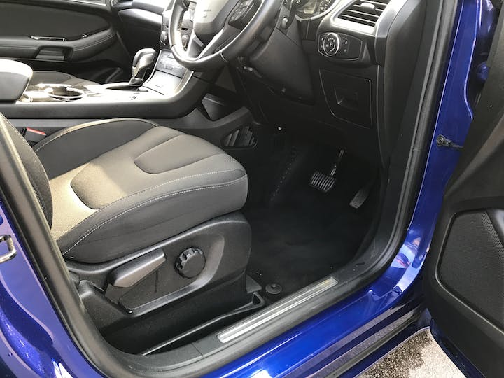 Ford S Max 2.0 TDCi Ecoboost Titanium Mpv 5dr Powershift Diesel (s/s) (180 Ps) | FE66XFP | Photo 19