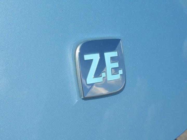 Renault Zoe 22kwh Dynamique Intens Hatchback 5dr Electric Auto (battery Lease) (88 Bhp) | FT14ARU | Photo 19