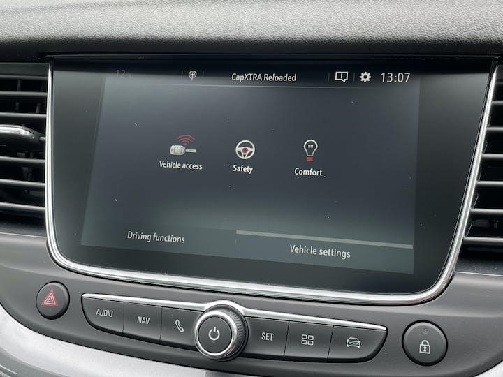 Vauxhall Grandland X 1.5 Turbo D Blueinjection Elite Nav SUV 5dr Diesel Manual (s/s) (130 Ps) | FV21CWO | Photo 19