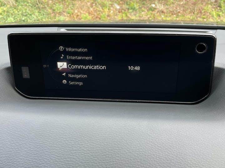 Mazda MX-30 35.5kwh GT Sport Tech SUV 5dr Electric Auto (145 Ps) | FX21NXP | Photo 19