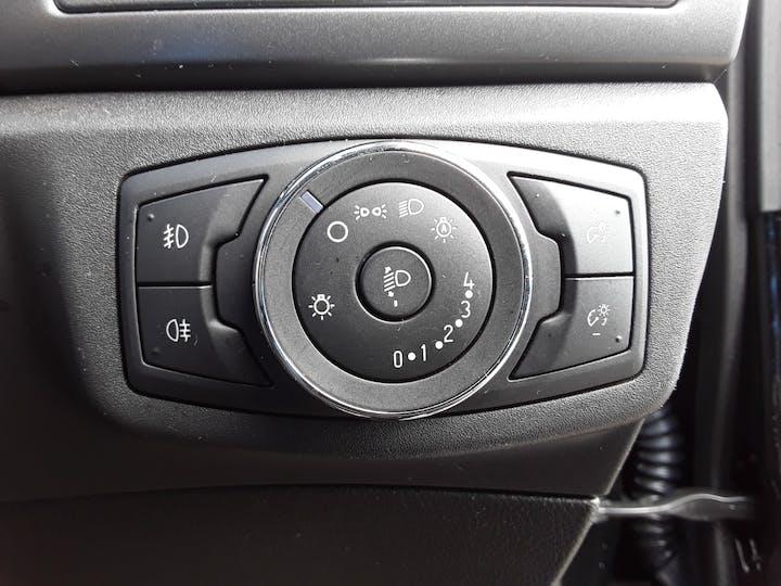 Ford Mondeo 1.5t Ecoboost Titanium Hatchback 5dr Petrol (s/s) (160 Ps) | GM15LGL | Photo 19