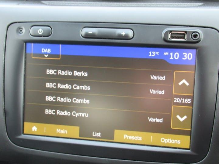 Dacia Duster 1.3 Tce Comfort SUV 5dr Petrol Manual (s/s) (130 Ps) | HK69XBG | Photo 19