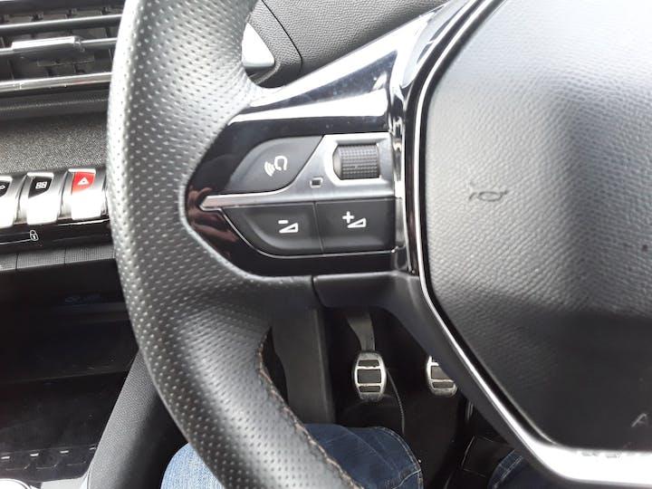 Peugeot 3008 1.6 Bluehdi 120PS GT Line 5dr | KE17LUR | Photo 19