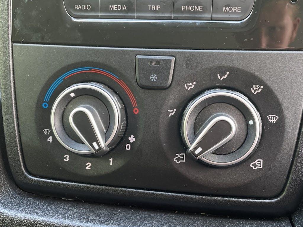 Citroen Relay Panel Van 22