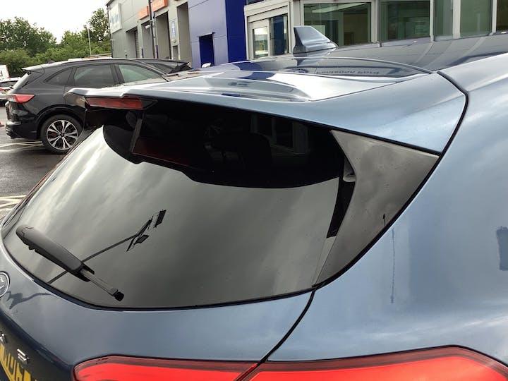 Ford Focus 1.0t Ecoboost St Line Hatchback 5dr Petrol Manual (s/s) (125 Ps) | MD19XDL | Photo 19