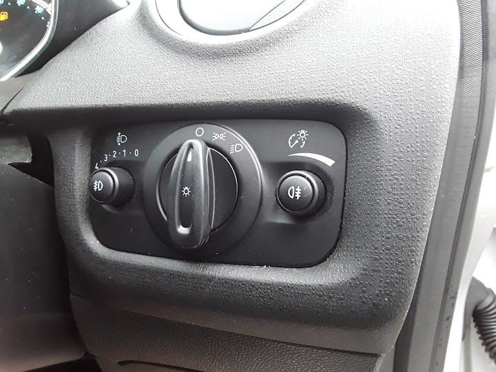 Ford Fiesta 1.25 Zetec Hatchback 3dr Petrol Manual (122 G/km, 81 Bhp) | MP65NLO | Photo 19