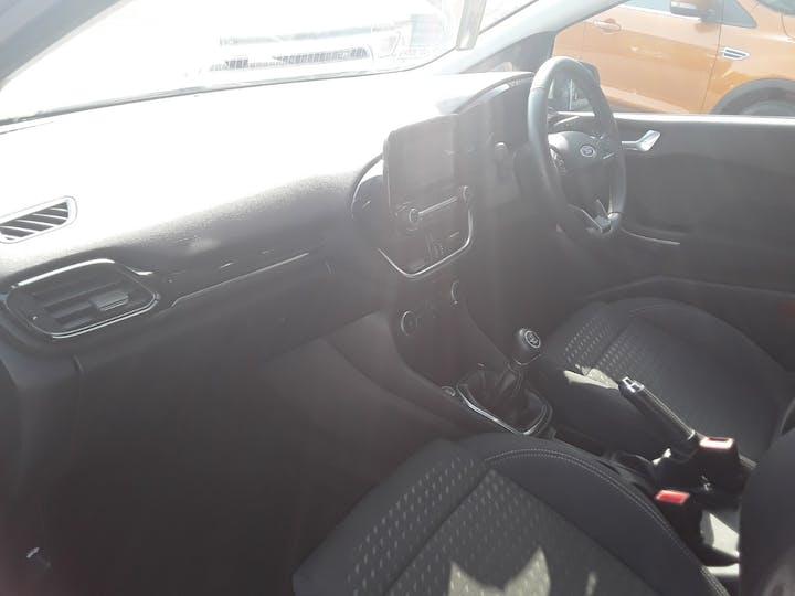 Ford Fiesta 1.1 Ti Vct Zetec Hatchback 5dr Petrol Manual (s/s) (85 Ps)   MV67HCU   Photo 19
