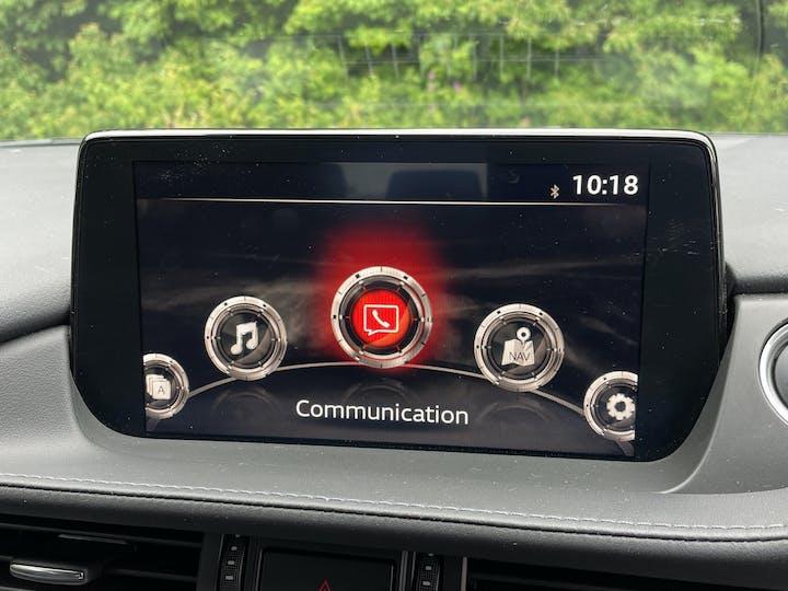 Mazda Mazda6 2.0 Skyactiv G Sport Nav Plus Tourer 5dr Petrol Manual (s/s) (165 Ps)   MX19VZB   Photo 19