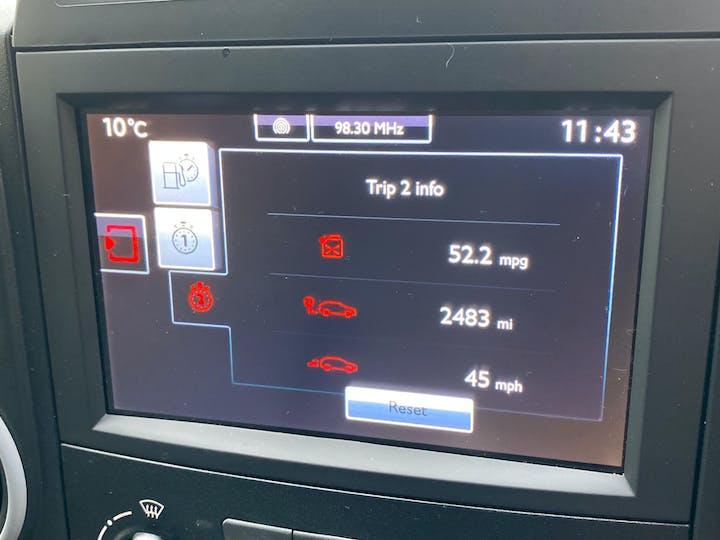 Citroen Berlingo 1.6 Bluehdi 850 Enterprise L1 Panel Van 5dr Diesel Manual (112 G/km, 100 Bhp) | NJ67XVL | Photo 19