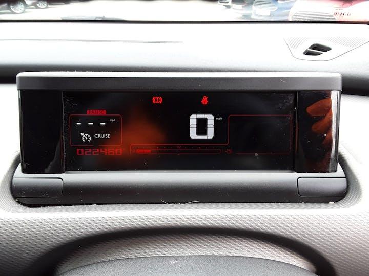 Citroen C4 Cactus 1.2 Puretech W Hatchback 5dr Petrol (s/s) (110 Ps) | PL17MZN | Photo 19