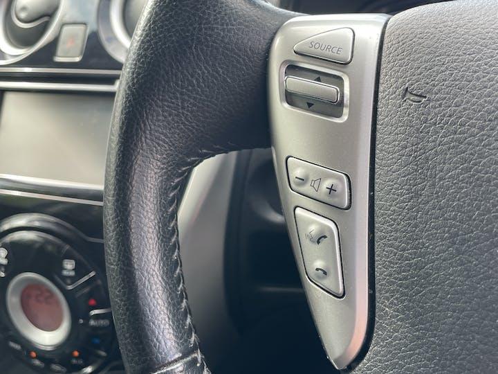 Nissan Note 1.2 Acenta Premium (style Pack) Hatchback 5dr Petrol Manual (109 G/km, 79 Bhp)   PN65GTF   Photo 19
