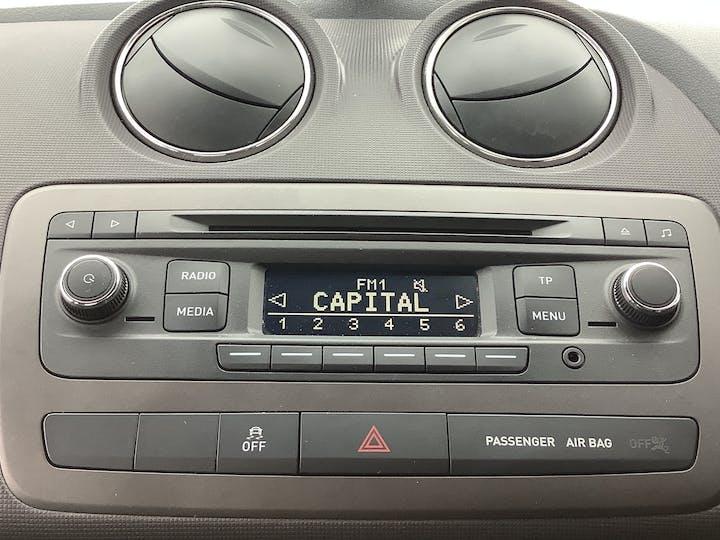 SEAT Ibiza 1.4 Toca Sportcoupe 3dr Petrol Manual (139 G/km, 84 Bhp) | PO63ZVG | Photo 19