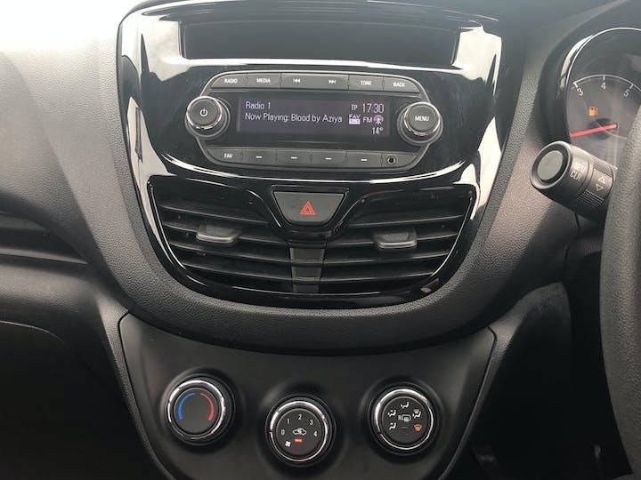 Vauxhall Viva 1.0i SE Hatchback 5dr Petrol (75 Ps) | YM65HHG | Photo 19