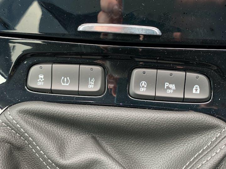 Vauxhall Grandland X 1.5 Turbo D SE Premium SUV 5dr Diesel Manual (s/s) (130 Ps) | YS70NUX | Photo 19