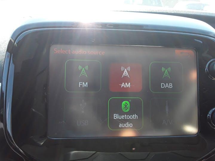 Citroen C1 1.2 Puretech Flair Hatchback 5dr Petrol Manual (82 Ps) | YX65OKO | Photo 19