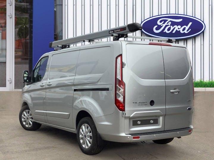 Ford Transit Custom 1.0 340 Ecoboost 13.6kwh Limited Panel Van 5dr Petrol Plug-in Hybrid Auto L1 Eu6 (126PS) | 65N008175 | Photo 2
